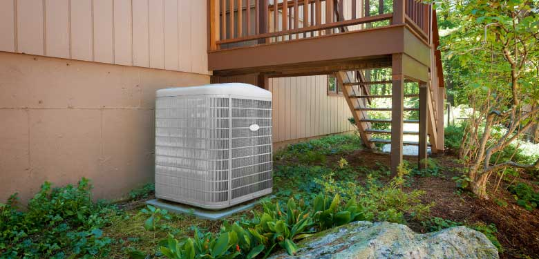Majeski is your local air conditioner expert! Call us today!