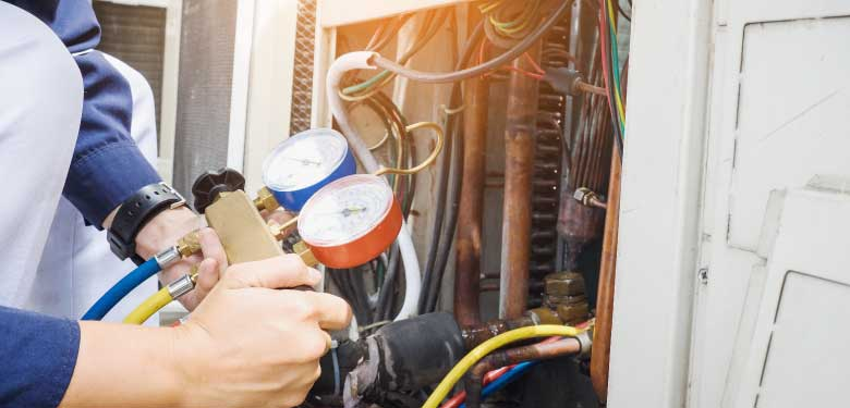 Majeski is your local commercial heating system specialists! Call us today!