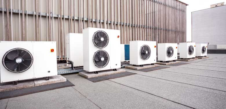 Majeski is your local commercial air conditioning system specialists! Call us today!